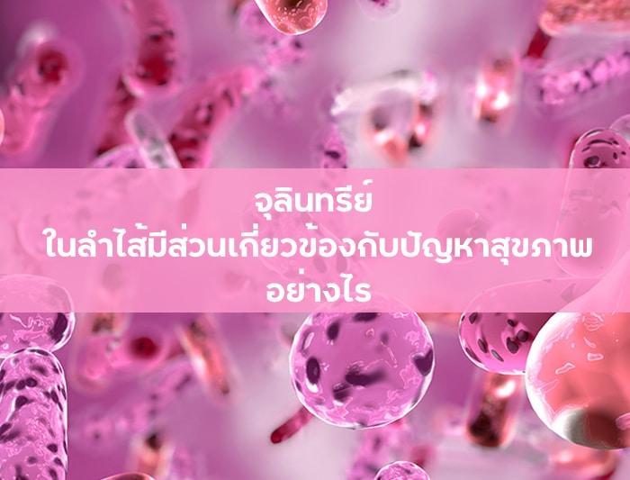 จุลินทรีย์